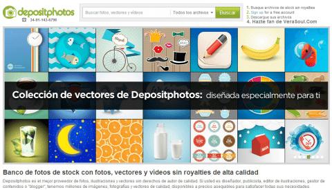Stock de imágenes libre de derechos para nuestra web