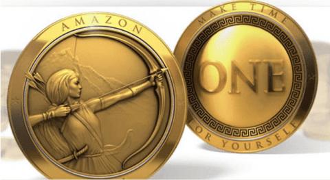Amazon Coins. La moneda virtual de Amazón ya está funcionando en España
