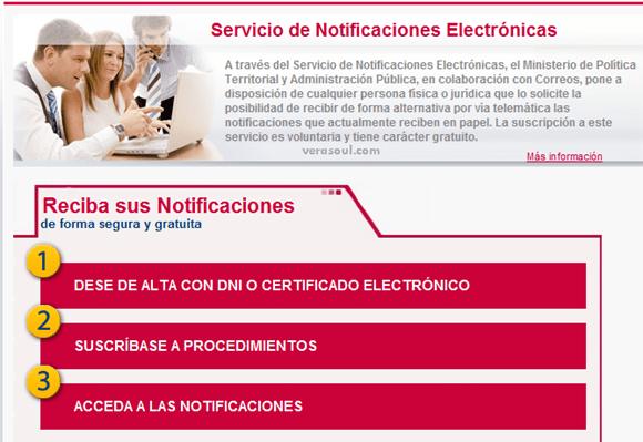 NotificacionesElectrónicas