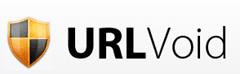 URLVoid: escaneando webs maliciosas online