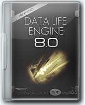 Data Life Engine 8.0